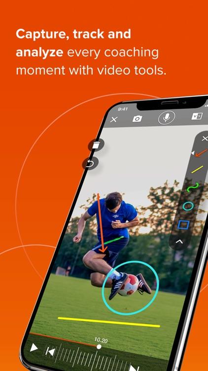 CoachNow: Coaching Platform screenshot-0