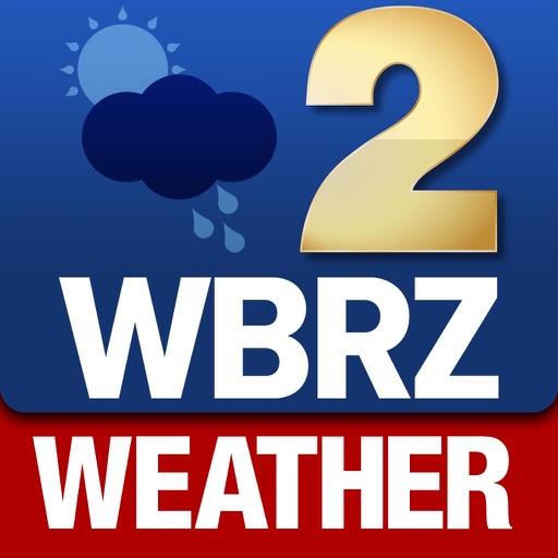 WBRZ Weather
