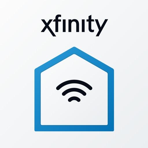Xfinity xFi application logo
