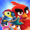 App Icon for Angry Birds Match 3 App in Denmark App Store