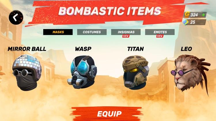 Guns of Boom screenshot-3