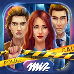 Detective Love Choices Games