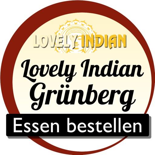 Lovely Indian Grünberg