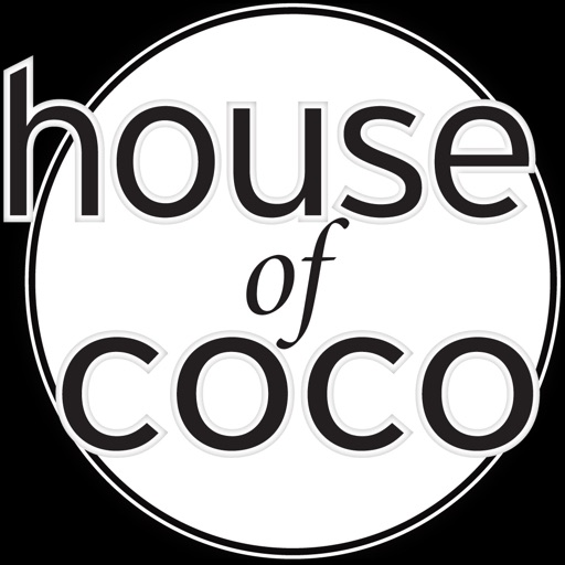 House of Coco Magazine