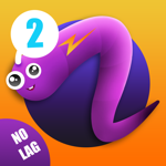 Worm.io - Fun Online Slither pour pc