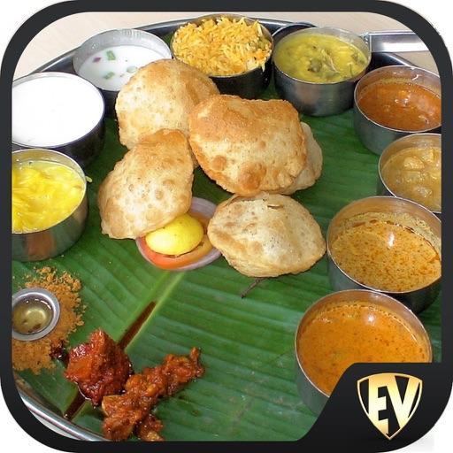 Indian Food Recipes Cookbook
