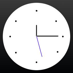 Ícone do app Analog Clock - Desk Widget