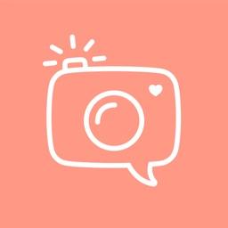 celebrate: share photo & video