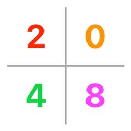 2048 Classic - Puzzle Game