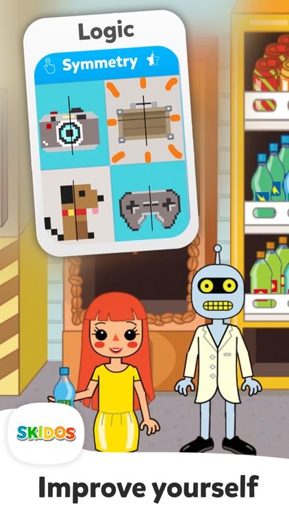 Fun Games: Kids Preschool Math screenshot-4