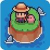 ミニチュア無人島サバイバル - iPhoneアプリ
