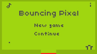 Bouncing Pixel Screenshot 6