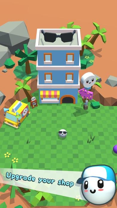Screenshot 4 Infinite Pool