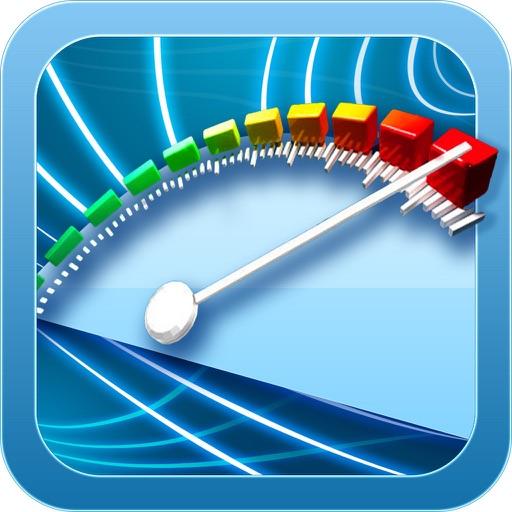 Electromagnetic Detector EMF iOS App