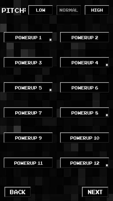 Ultra Retro Game Soundboard screenshot two