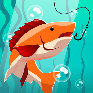 Go Fish! - Games app