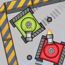 Activities of Toy Tank VS Tank