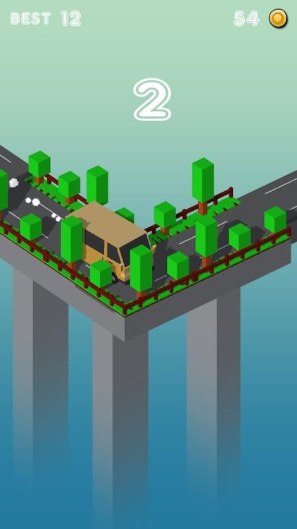 Bridge Shift screenshot-4