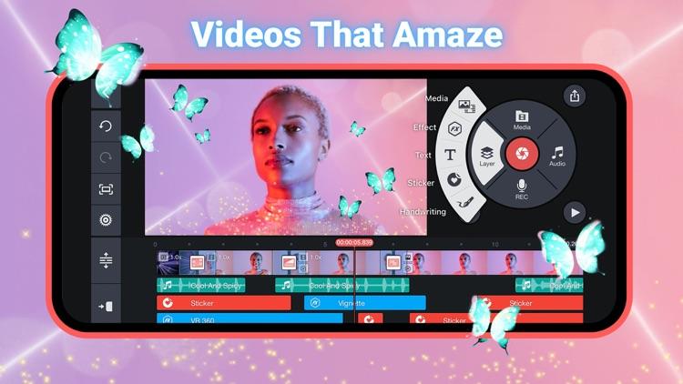 KineMaster - Video Editor