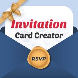 Invitation Card Creator (RSVP)