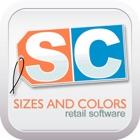 Sizes and Colors icon