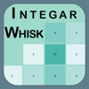 Steve Belfer - Integar Whisk  artwork