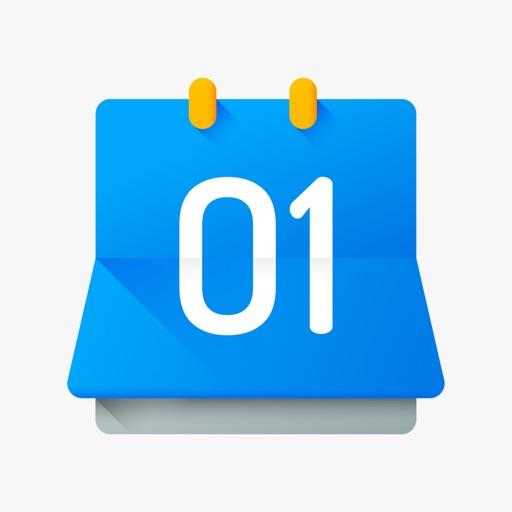 Calendar Widget: Color Widgets
