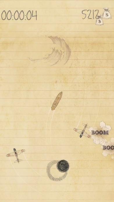 WWII - KAMIKAZE Attacks Скриншоты3
