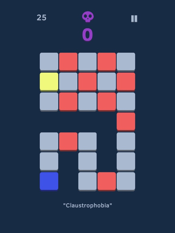 Screenshot 4 Tile & Error