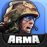Codes for Arma Mobile Ops Hack