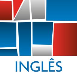 Ícone do app Michaelis Escolar Inglês