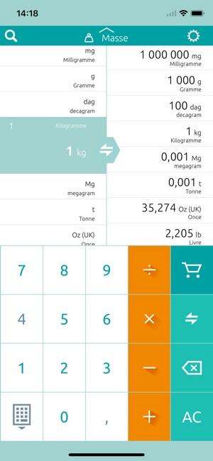 convertisseur d 39 unit s devise dans l app store. Black Bedroom Furniture Sets. Home Design Ideas