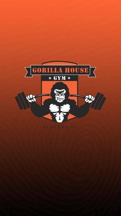 Gorilla House Gym Screenshot