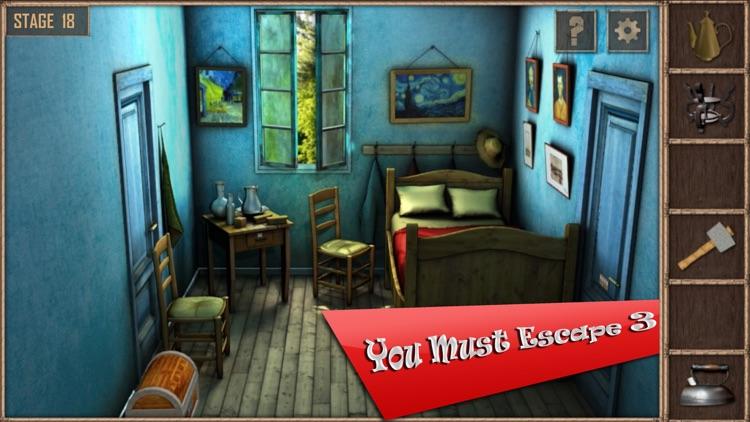 You Must Escape 3 screenshot-6