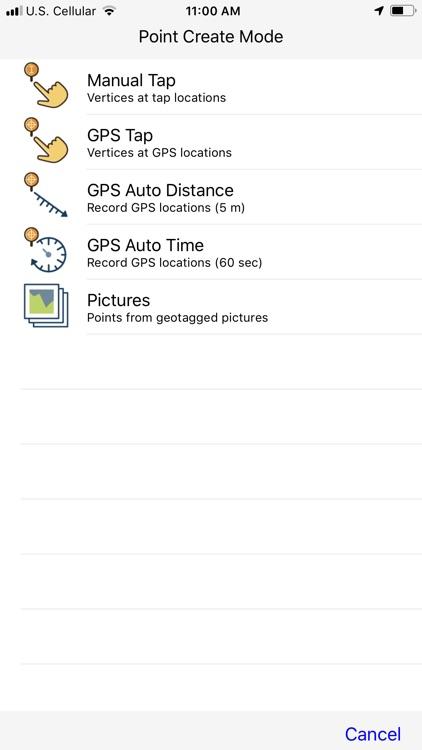 Global Mapper Mobile screenshot-4
