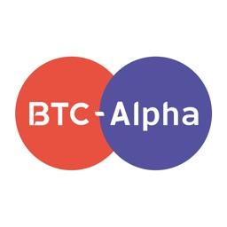 BTC-Alpha: Buy Sell Bitcoin