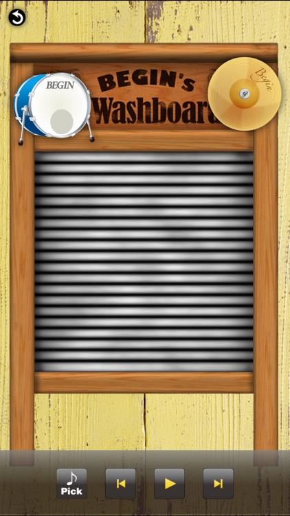 BEGIN's e-Washboard screenshot-3