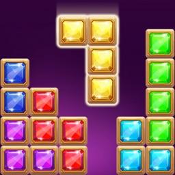 宝石消消乐-经典消方块