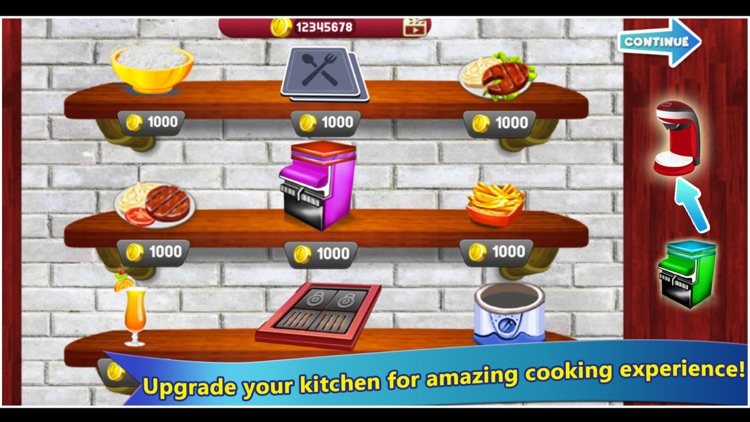Cooking Madness screenshot-4
