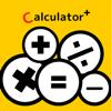 n1system ltd. - Calculator+ artwork