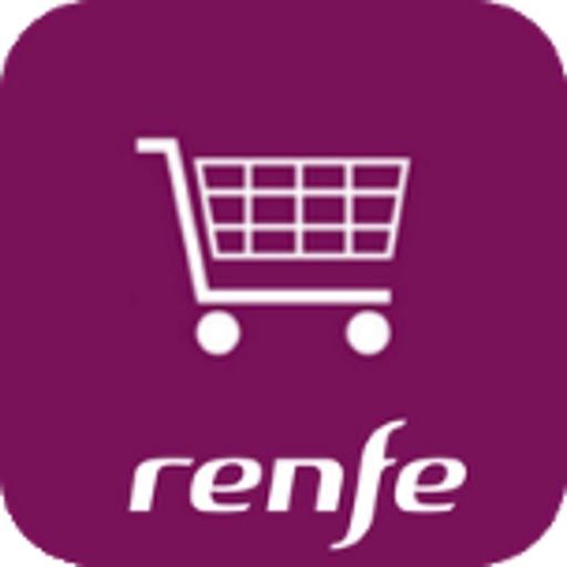 Renfe Ticket iOS App