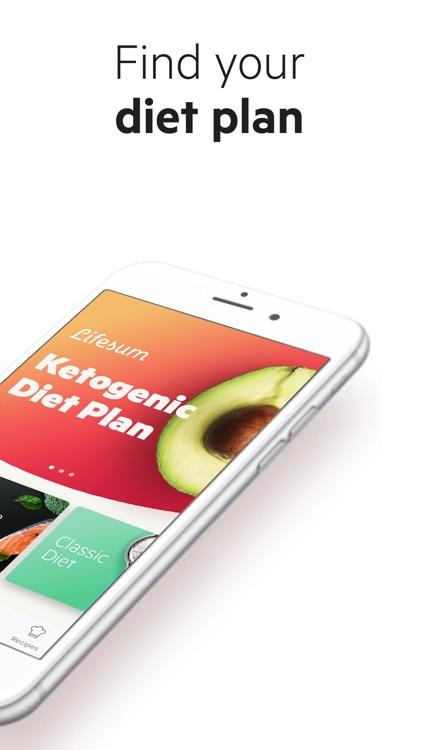 Lifesum: Diet & Food Tracker
