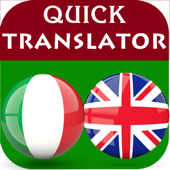 English-Italian Translator