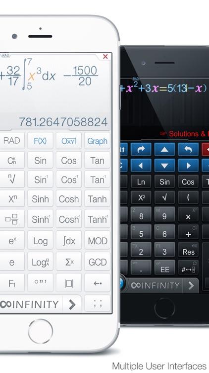 Calculator # screenshot-7