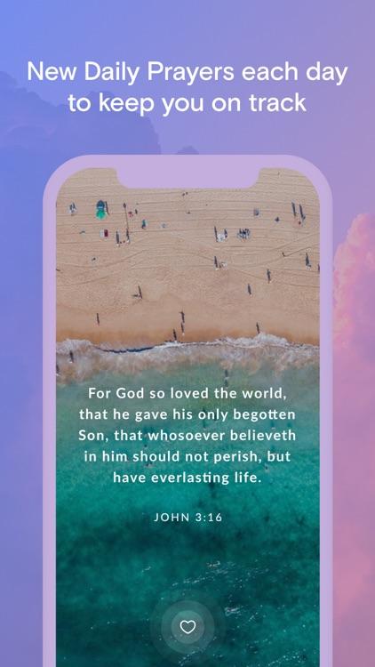 Pray.com: Prayer, Sleep, Bible screenshot-7