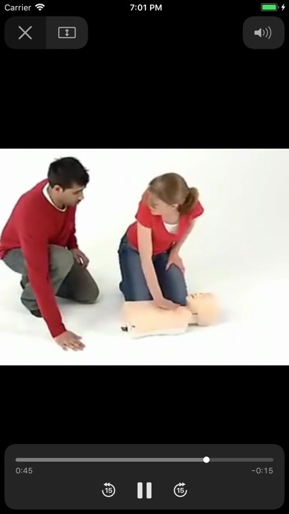 SOS First Aid screenshot-6