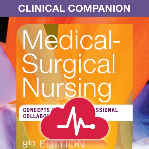 Med-Surg Nursing Clinical Comp