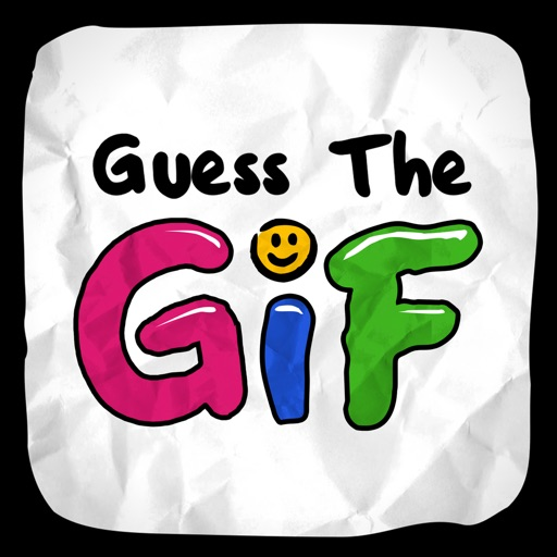 Guess The GIF iOS App