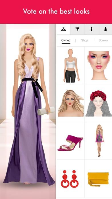 Covet Fashion Скриншоты4