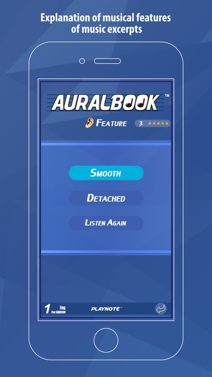 AURALBOOK for ABRSM Grade 1 screenshot-4
